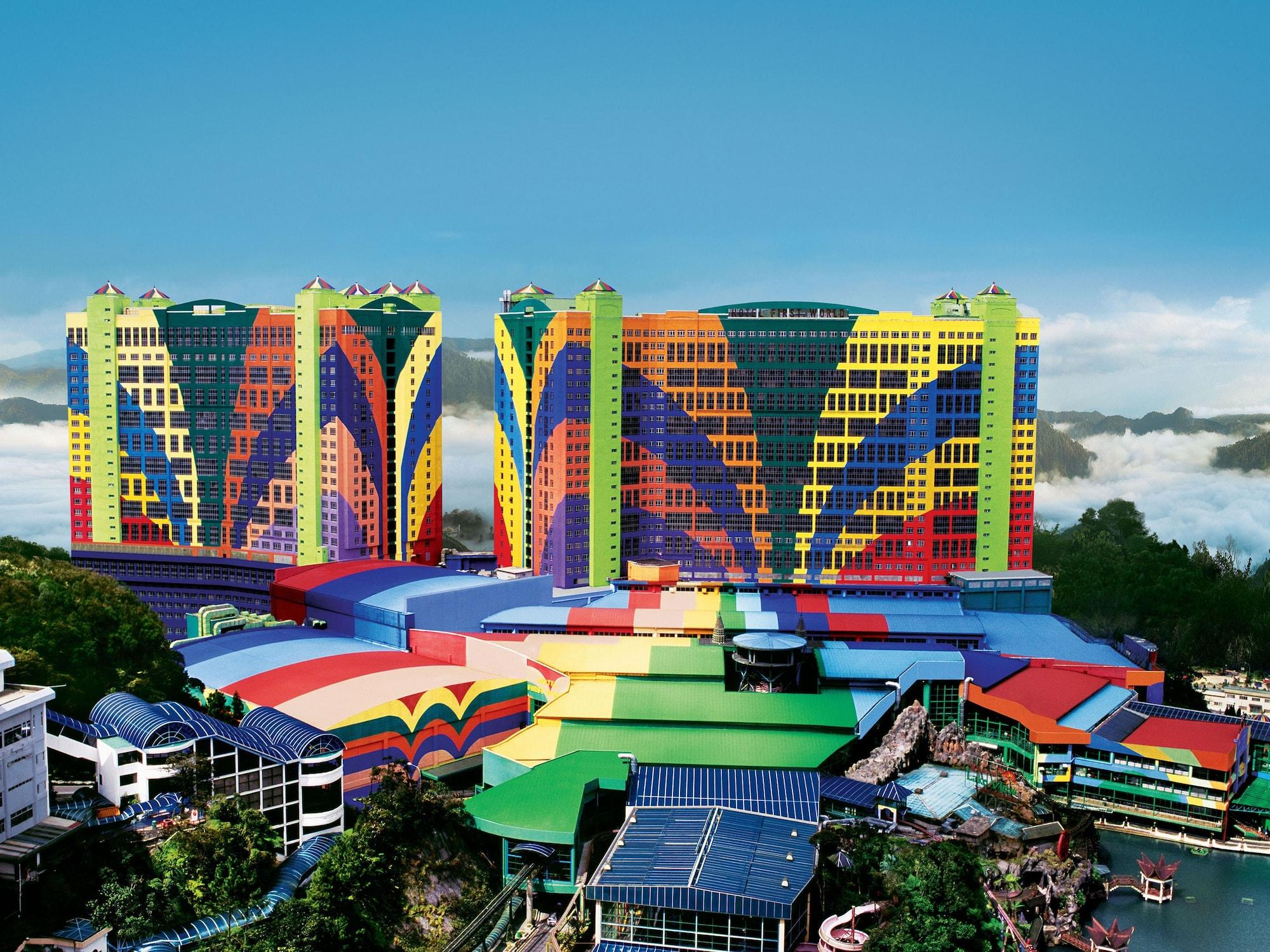Resorts World Genting - First World Hotel