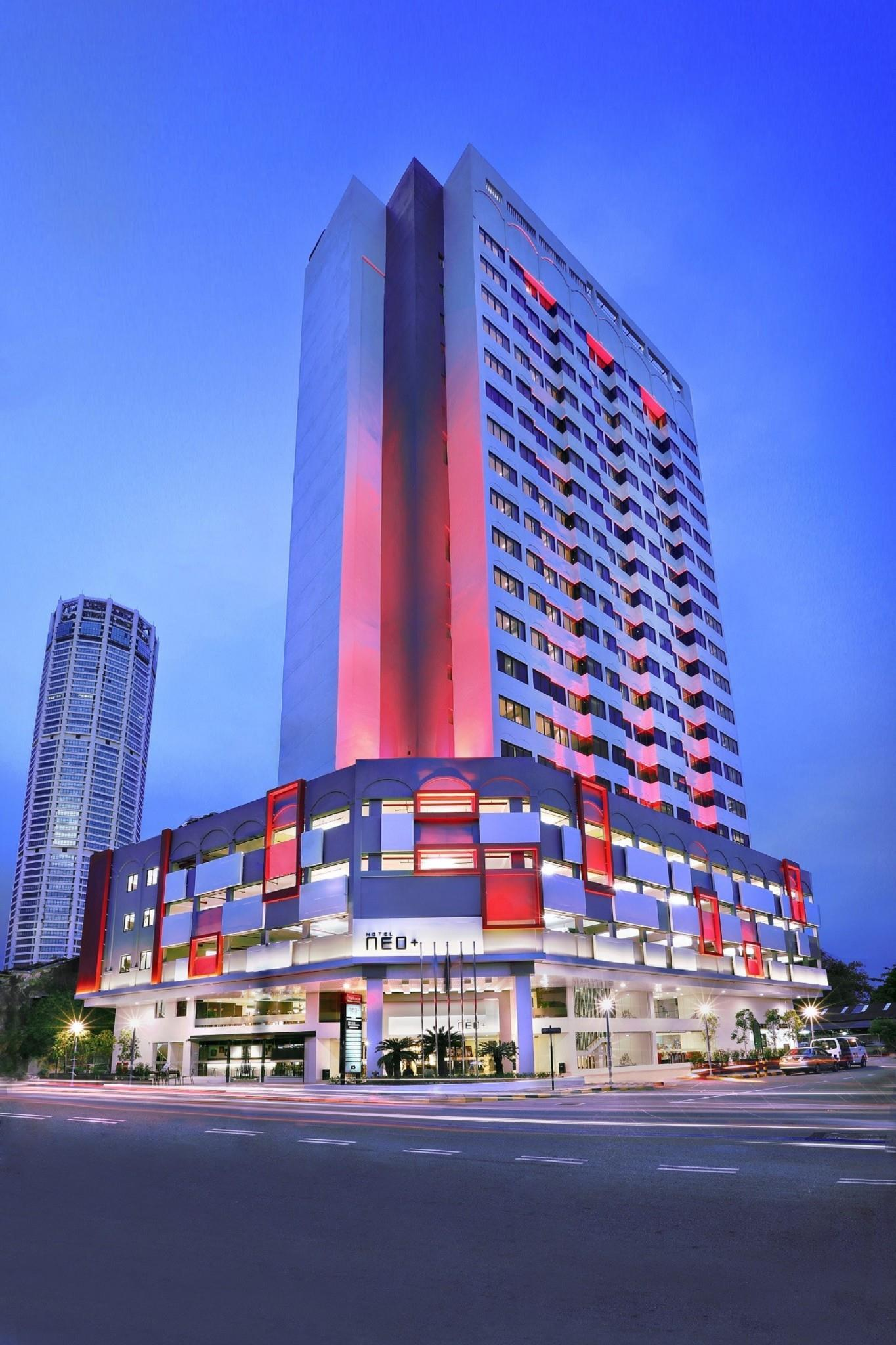 Hotel Neo+ Penang By Aston